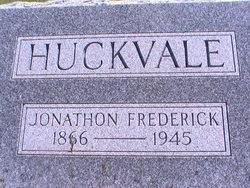 Jonathon Frederick Huckvale