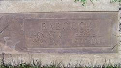 Bessie J. Babcock