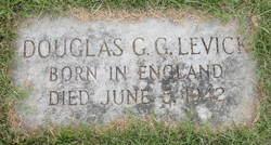 Douglas G. G. Levick