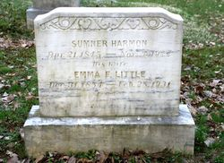 Emma F <i>Little</i> Harmon
