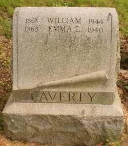 Emma L. Laverty