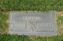 Cora May <i>Forsyth</i> Fisher