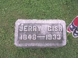 Jerry Gish