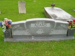 Glynn C Adams, Jr
