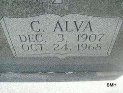 Curtis Alva Boggs