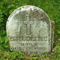 Joseph Abner Abell