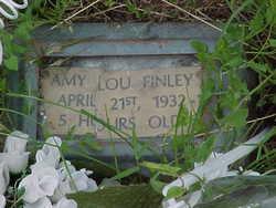 Amy Lou Finley