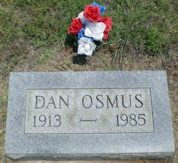 Dan Osmus
