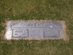 Ruth <i>Wait</i> Avery