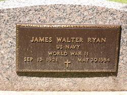 James Walter Ryan