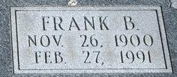 Benjamin Franklin Frank Deibert