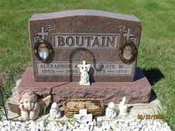 Alexander Arthur Boutain
