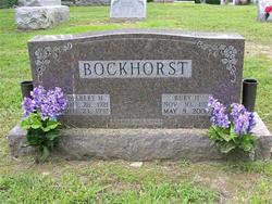 Delbert H. Bockhorst