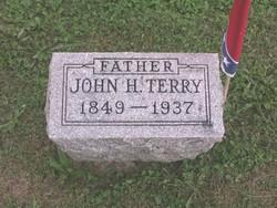 John Hardin Terry