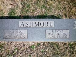 Antoinette Susan Nettie <i>Anderson</i> Ashmore