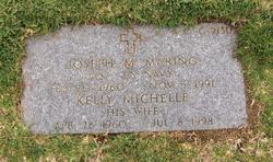 Kelly Michelle Marino