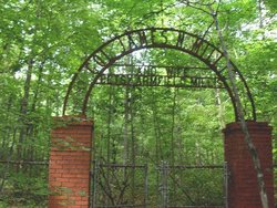 Armfield-Millis Cemetery