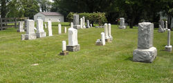 Winfield Bible Chapel Cemetery