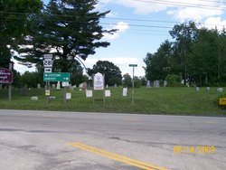 Union Cemetery East