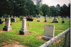 Carey Springs Cemetery