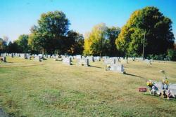 Ecru Cemetery