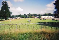 Endville Cemetery