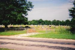 Thaxton Cemetery