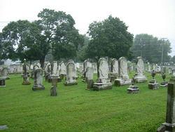 William Watters United Methodist Church Cemetery