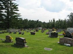 Mexico Baptist Cemetery
