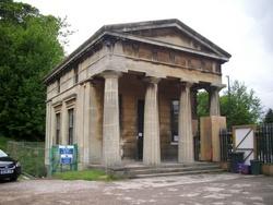Arnos Vale Cemetery