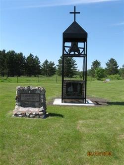 Saint Dorothy Cemetery