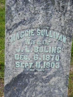 Maggie <i>Sullivan</i> Boling