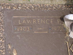 Lawrence P Kelly