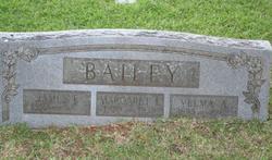 Margaret Elizabeth Bailey