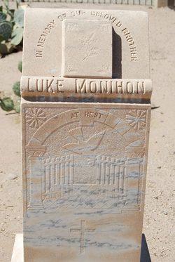 Luke Monihon