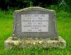 Everett John Lake