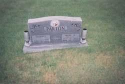 Everett Parton
