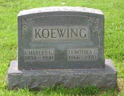 Charles Gottlieb Koewing