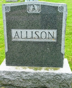 Abigail Williams <i>Churchill</i> Allison Burns