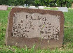 Joseph Follmer, Sr