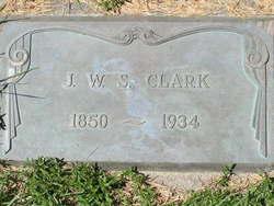 James Winfield <i>Scott</i> Clark
