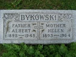 Helen <i>Phillips</i> Bykowski