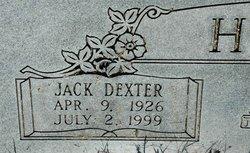 Jack Dexter Hunn