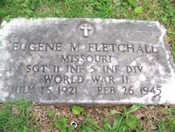 Eugene Martin Fletchall