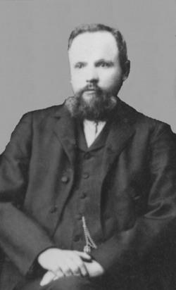 Thomas H Morgan