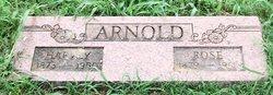Harvey Arnold