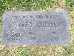 Colleen Johnson
