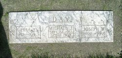 Michael Jerry Day