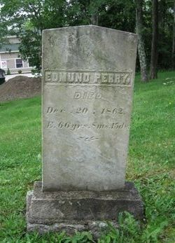 Edmund Perry