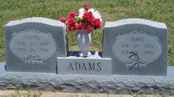 James Augustus Adams